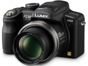 Lumix DMC-FZ38 Panasonic