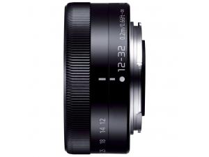 Lumix G Vario 12-32mm f/3.5-5.6 ASPH Panasonic