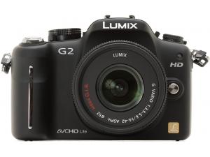 Lumix G2 Panasonic