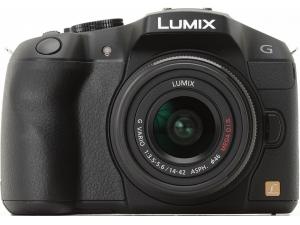 Lumix G6 Panasonic