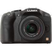 Panasonic Lumix G6