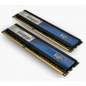 Patriot 8Gb (2x4GB) DDR3 1600MHz  PGD38G1600ELK