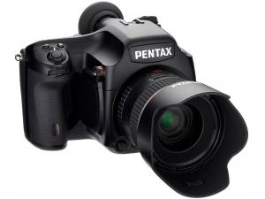 645D Pentax