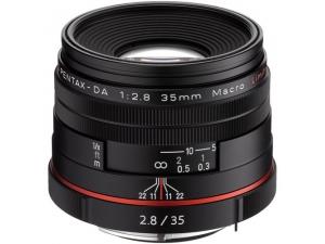 HD PENTAX-DA 35mm f/2.8 Macro Limited Pentax