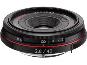 HD PENTAX-DA 40mm f/2.8 Limited Pentax