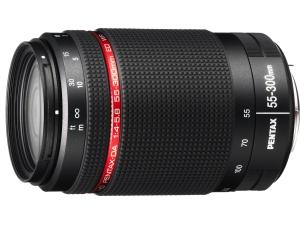 HD Pentax-DA 55-300mm f/4-5.8 ED WR Pentax