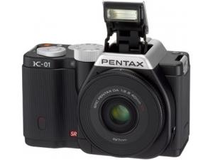 K-01 Pentax