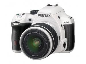 K-50 Pentax