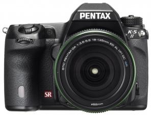 K-5 II Pentax