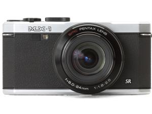 MX-1 Pentax