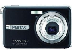 Optio E85 Pentax