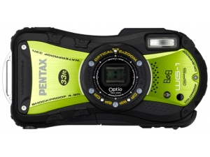 Optio WG-1 GPS Pentax