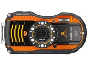 Pentax Optio WG3 GPS