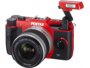 Q10 Pentax