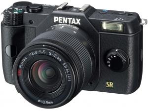 Q7 Pentax