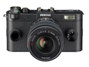 Pentax QS-1