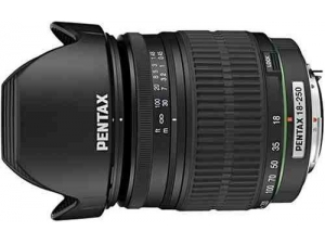 SMC DA 18-250mm f/3.5-6.3 Pentax