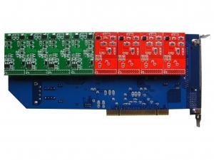 Asterisk Kart 16 FXO/FXS AC800 Persephone