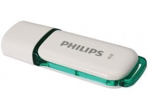 Snow Edition 8GB Philips