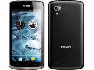 Xenium W832 Philips