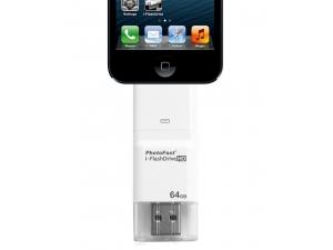 i-FlashDrive HD 64GB Photofast