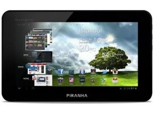 Pro II Tab 7.0 Piranha