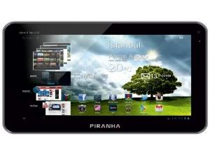 Ultra II Tab 9 Piranha