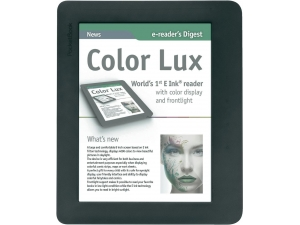 Color Lux PocketBook