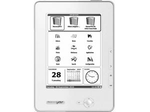 Pro 602 PocketBook
