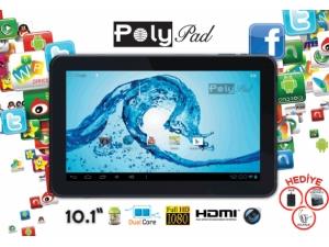 1018 PolyPad