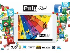 8708 PolyPad