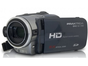 DVC 5.1 HD Praktica