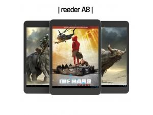 A8 Reeder