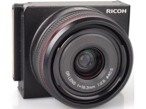 A12 28mm f/2.5 Ricoh