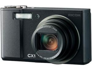 CX1 Ricoh