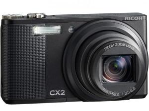 CX2 Ricoh