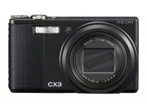 CX3 Ricoh