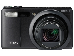 CX5 Ricoh