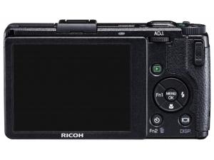 GR Digital IV Ricoh