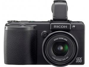 GX200 Ricoh