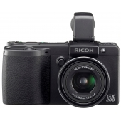 Ricoh GX200