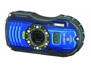 WG-4 GPS Ricoh