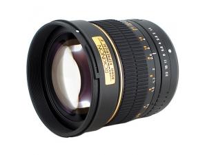 85mm f/1.4 Rokinon