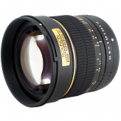 Rokinon 85mm f/1.4