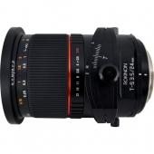 Rokinon 24mm f/3.5 ED AS UMC Tilt-Shift