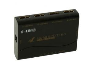 Hd-724p S-link