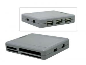 SL-1030 USB Kart okuyucu S-link