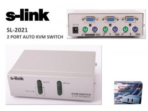 SL-2021 S-link