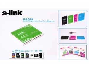 SLX-A76 S-link