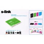 S-link SLX-A76